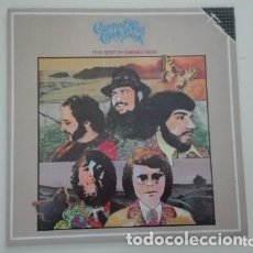 Discos de vinilo: CANNED HEAT COOK BOOK LP THE BEST OF LIBERTY 1981. Lote 173459227
