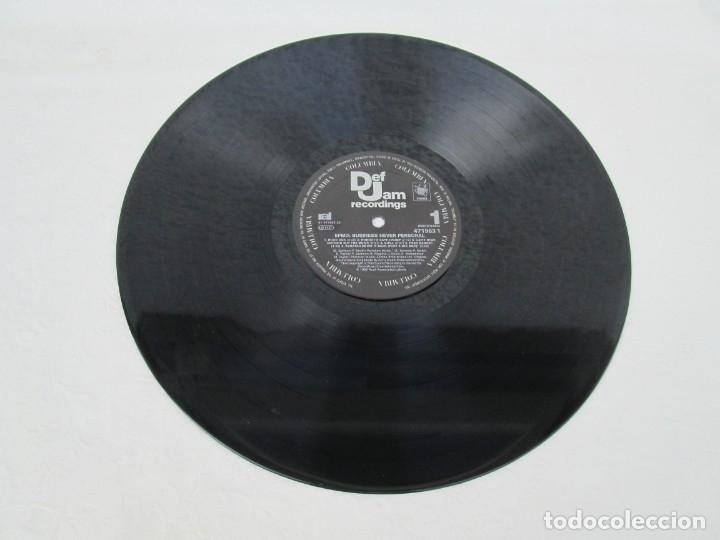 Discos de vinilo: EPMD. BUSINESS NEVER PERSONAL. LP VINILO. DEF JAM RECORDINGS. 1992. VER FOTOGRAFIAS ADJUNTAS - Foto 3 - 173463590