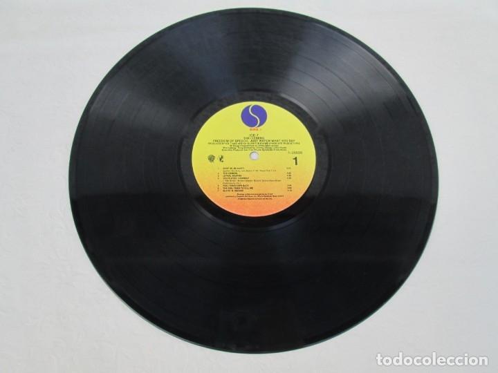Discos de vinilo: ICE-T. THE ICEBERG. FREEDOM OF SPEECH...JUST WATH WHAT YOU SAY. SIRE RECORDS 1989. VER FOTOGRAFIAS - Foto 3 - 173465377