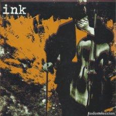 Discos de vinilo: INK, HUELLA. (G.EN EL MAR 1994). Lote 173465615