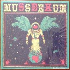 Discos de vinilo: SEX MUSEUM - MUSSEEXUM. Lote 173476924
