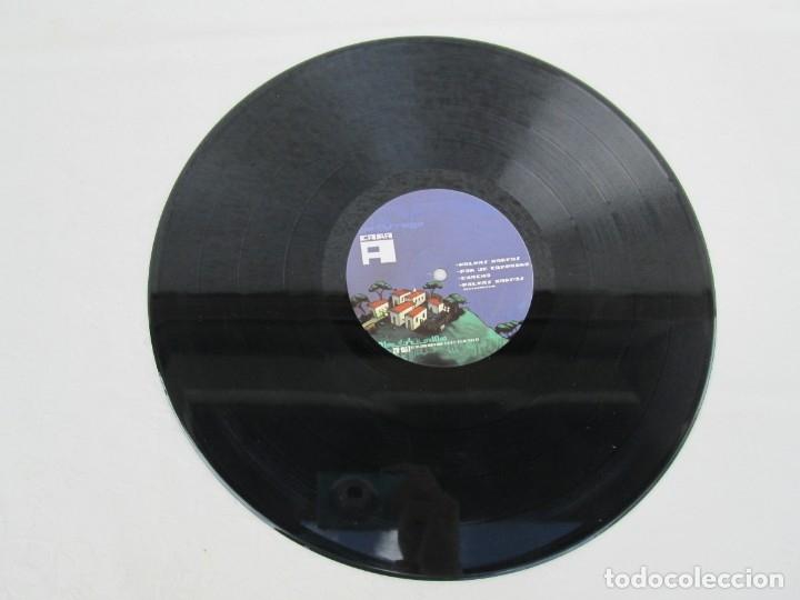 Discos de vinilo: LA EXCEPCION KE CONFIRMA LA REGLA. LP VINILO. ZONA BRUTA 2002. VER FOTOGRAFIAS ADJUNTAS - Foto 3 - 173511888