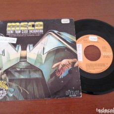 Discos de vinilo: MECO ENCUENTRO EN LA TERCERA FASE RCA 1978. Lote 173517444