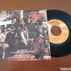 Discos de vinilo: LOS CHICOS DE FAMA FAME RCA 1982. Lote 173518239