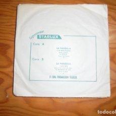 Discos de vinilo: LA PANDILLA. MI BIEN DUERME + 3. EP. DISCO REGALO STARLUX. 1971. Lote 173524987