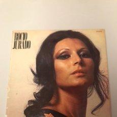Discos de vinilo: VINILO LP ROCIO JURADO. Lote 257703765
