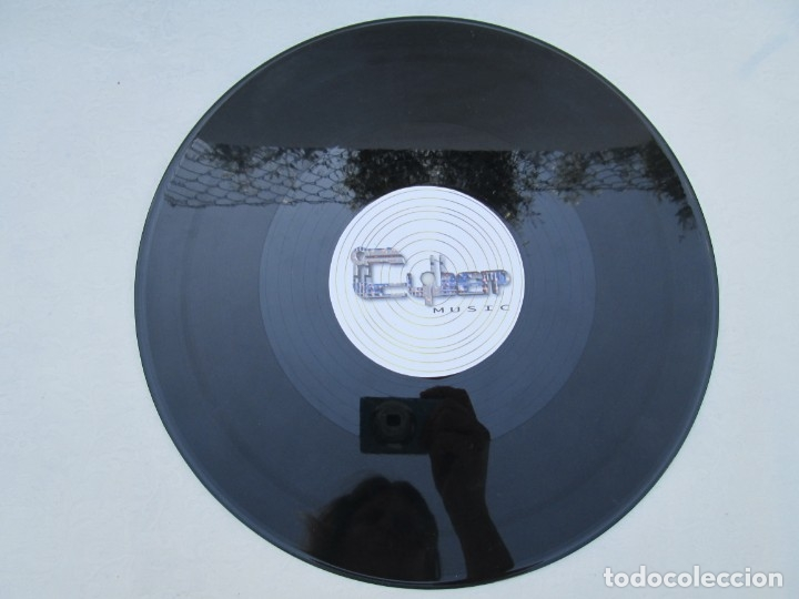Discos de vinilo: COSMI FRIENDS. DEEP. MAXI SINGLE VINILO. CIBER MUSIC. VER FOTOGRAFIAS ADJUNTAS - Foto 4 - 173557119