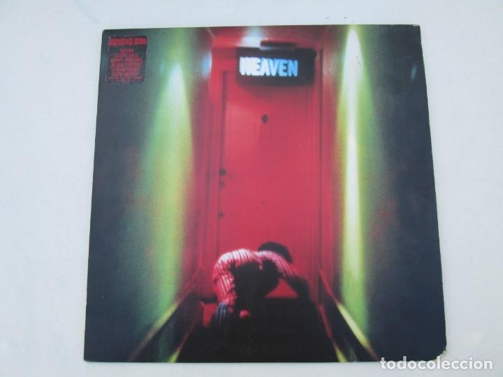 Discos de vinilo: NEARLY GOD. HEAVEN. LP VINILO. 1996 ISLAND RECORDS. VER FOTOGRAFIAS ADJUNTAS - Foto 2 - 173557775