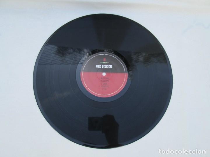 Discos de vinilo: NEARLY GOD. HEAVEN. LP VINILO. 1996 ISLAND RECORDS. VER FOTOGRAFIAS ADJUNTAS - Foto 5 - 173557775