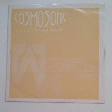 Discos de vinilo: COSMOSONIC. IN MY MIND. MAXI SINGLE. TDKDA59. Lote 173568005