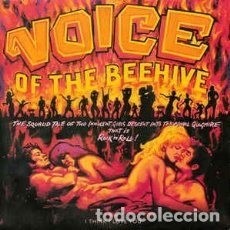 Discos de vinilo: VOICE OF THE BEEHIVE - I THINK I LOVE YOU - 7 SINGLE - AÑO 1991. Lote 173569455