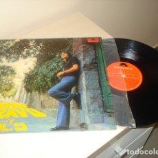 Disques de vinyle: NINO BRAVO ,,,Y VOL,5 -AMERICA,AMERICA -POLYDOR -1973- MADRID . Lote 173572629