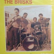 Discos de vinilo: BRISKS, THE - ¿ RECUERDAS ? - LP. Lote 173573087