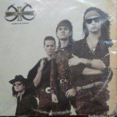 Discos de vinilo: HEROES DEL SILENCIO - SENDEROS DE TRAICION - 1990 - LP. Lote 173573102