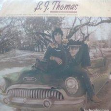 Discos de vinilo: B.J. THOMAS - REUNION - 1975 - LP. Lote 173573147