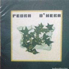 Discos de vinilo: PEDRA D'HERA - PEDRA D'HERA - 1982 - LP - PORTUGUES. Lote 173573428