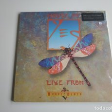 Discos de vinilo: JJ8- HOUSE YES LIVE FROM HOUSE OF BLUES AÑO 2000 EU VINILO LP NUEVO PRECINTADO. Lote 173574377