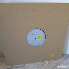 Discos de vinilo: DJ PROFILE. REMOTE. LPVINILO. 1997. VER FOTOGRAFIAS ADJUNTAS. Lote 173582553