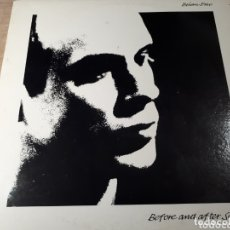 Discos de vinilo: BRIAN ENO BEFORE AND AFTER SCIENCE. Lote 173607935
