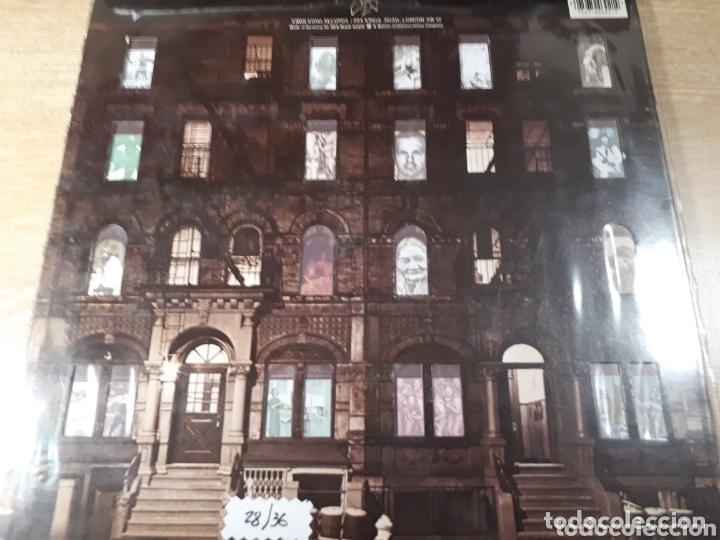 Discos de vinilo: Led Zeppelin Physical Graffiti doble Lp - Foto 2 - 173608543