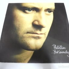 Discos de vinilo: LP. PHIL COLLINS. ...BUT SERIOUSLY. 1989. WEA INTERNATIONAL. Lote 173631467