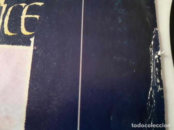 Discos de vinilo: DEPECHE MODE- LEAVE IN SILENCE - SPAIN PROMO SINGLE 1982 - VINILO COMO NUEVO. - Foto 3 - 173635775