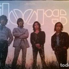 Discos de vinilo: THE DOORS – WAITING FOR THE SUN. Lote 173636240