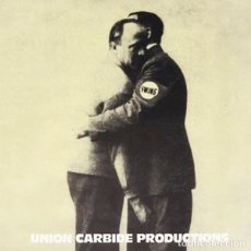 Discos de vinilo: UNION CARBIDE PRODUCTIONS SWING LP (GATEFOLD) . HIGH ENERGY STOOGES TSOOL MC5. Lote 173637795