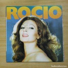 Discos de vinilo: ROCIO JURADO - ROCIO JURADO - LP. Lote 173639568