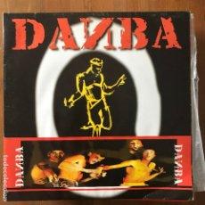 Discos de vinilo: DANBA - ONDDO DEABRU - SINGLE ESAN OZENKI 1992. Lote 173661563