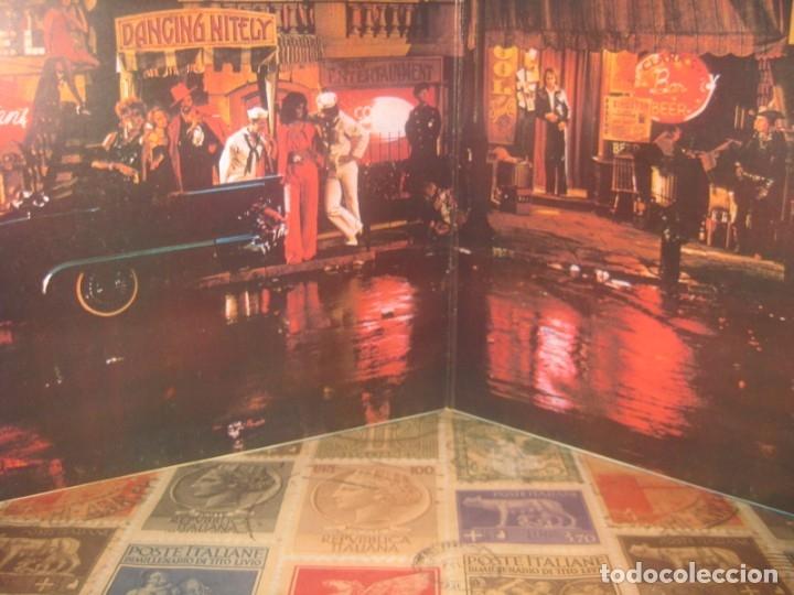 Discos de vinilo: Neil Diamond - Beautiful Noise - (CBS- 1976 OG España - Doble Portada - Foto 2 - 173673920