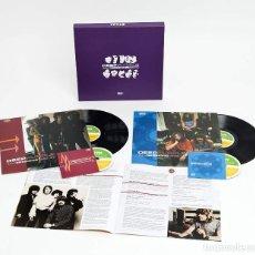 Discos de vinilo: DEEP PURPLE * BOX SET BBC SESSIONS 1968-1970 * DELUXE 2 LP + 2 CD * CAJA PRECINTADA!!. Lote 182683382