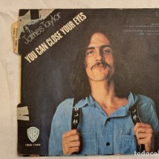 Discos de vinilo: JAMES TAYLOR – YOU'VE GOT A FRIEND SELLO: WARNER BROS. RECORDS ‎– 16085 FORMATO: VINYL, 7 . Lote 173748822