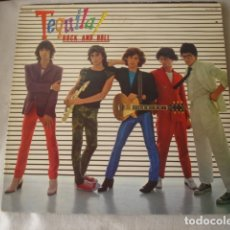 Discos de vinilo: TEQUILA! ROCK AND ROLL . Lote 173769773