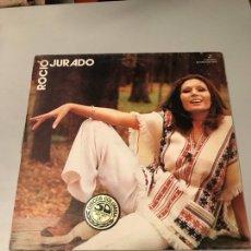 Discos de vinilo: ROCÍO JURADO. Lote 173790933
