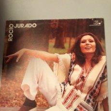 Discos de vinilo: ROCIO JURADO - ROCIO JURADO - LP. Lote 173791233