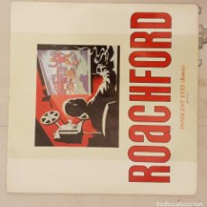 Discos de vinilo: ROACHFORD ‎– INNOCENT EYES (REMIX) SELLO: COLUMBIA ‎– 657412 7 FORMATO: VINYL, 7 , SINGLE PAÍS: UK. Lote 173800710