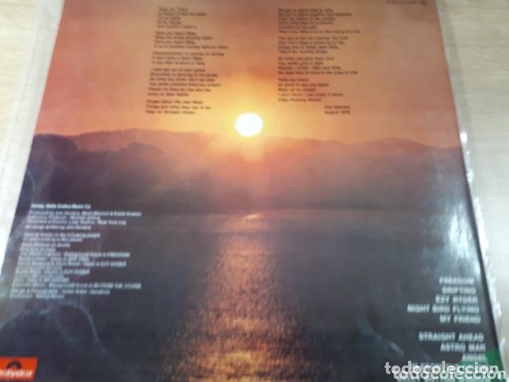Discos de vinilo: JIMI HENDRIX THE CRY OF LOVE - Foto 2 - 173803529