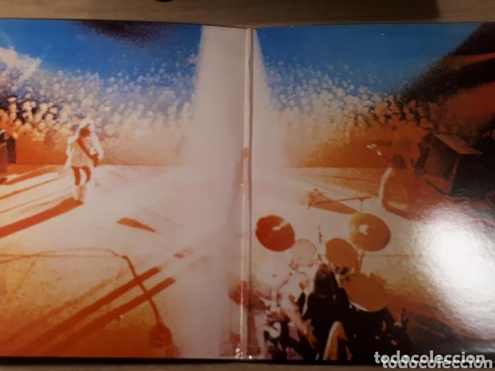 Discos de vinilo: URIAH HEEP LIVE JANUARY 1973 DOBLE LP - Foto 3 - 173803902
