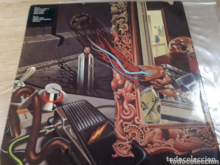 Discos de vinilo: FRANK ZAPPA OVER NITE SENSATION - Foto 2 - 173806130