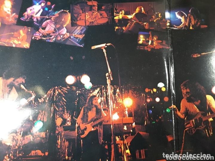 Discos de vinilo: FRANK ZAPPA ROXY & ELSEWHERE DOBLE LP - Foto 4 - 173812774