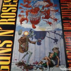 Discos de vinilo: GUNS N ROSES APPETITE FOR DESTRUCTION. Lote 173816522