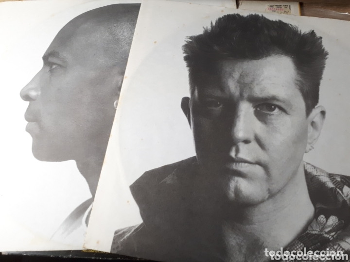 Discos de vinilo: P.IL. PUBLIC IMAGE LTD GREATEST HITS.... SO FAR DOBLE LP - Foto 3 - 173817377