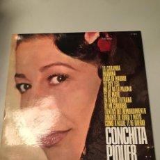 Discos de vinilo: CONCHITA PIQUER. Lote 173817880