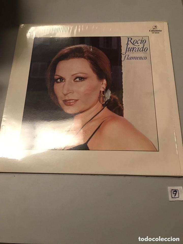 ROCÍO JURADO (Música - Discos - LP Vinilo - Flamenco, Canción española y Cuplé)