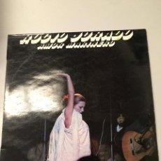 Discos de vinilo: ROCÍO JURADO. Lote 173821225