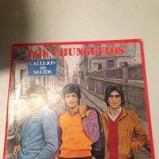 Discos de vinilo: LOS CHUNGUITOS. Lote 173821303