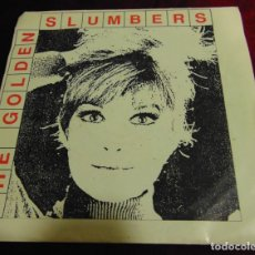 Discos de vinilo: THE GOLDEN SLUMBERS – THE GOLDEN SLUMBERS -PERTEGAS 1992. Lote 173824054