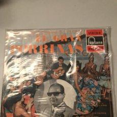 Discos de vinilo: EL GRAN PORRINAS. Lote 173847695