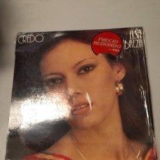 Discos de vinilo: ELSA BAEZA. Lote 173849758